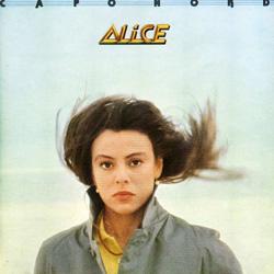 <i>Capo Nord</i> (album) 1980 studio album by Alice