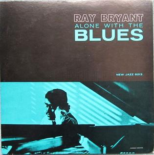 Ray Bryant Trio - Piano Piano Piano Piano Piano...