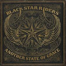<i>Another State of Grace</i> 2019 studio album by Black Star Riders