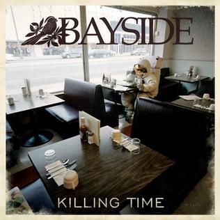 bayside discography tpb