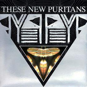 <i>Beat Pyramid</i> 2008 studio album by These New Puritans