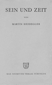 Being and Time (German edition).jpg