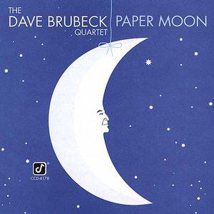 <i>Paper Moon</i> (album) 1982 studio album by The Dave Brubeck Quartet