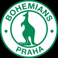 Bohemians 1905