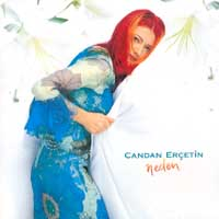 <i>Neden</i> (Candan Erçetin album) 2002 studio album by Candan Erçetin