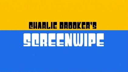 Picture of a TV show: Charlie Brooker's Screenwipe