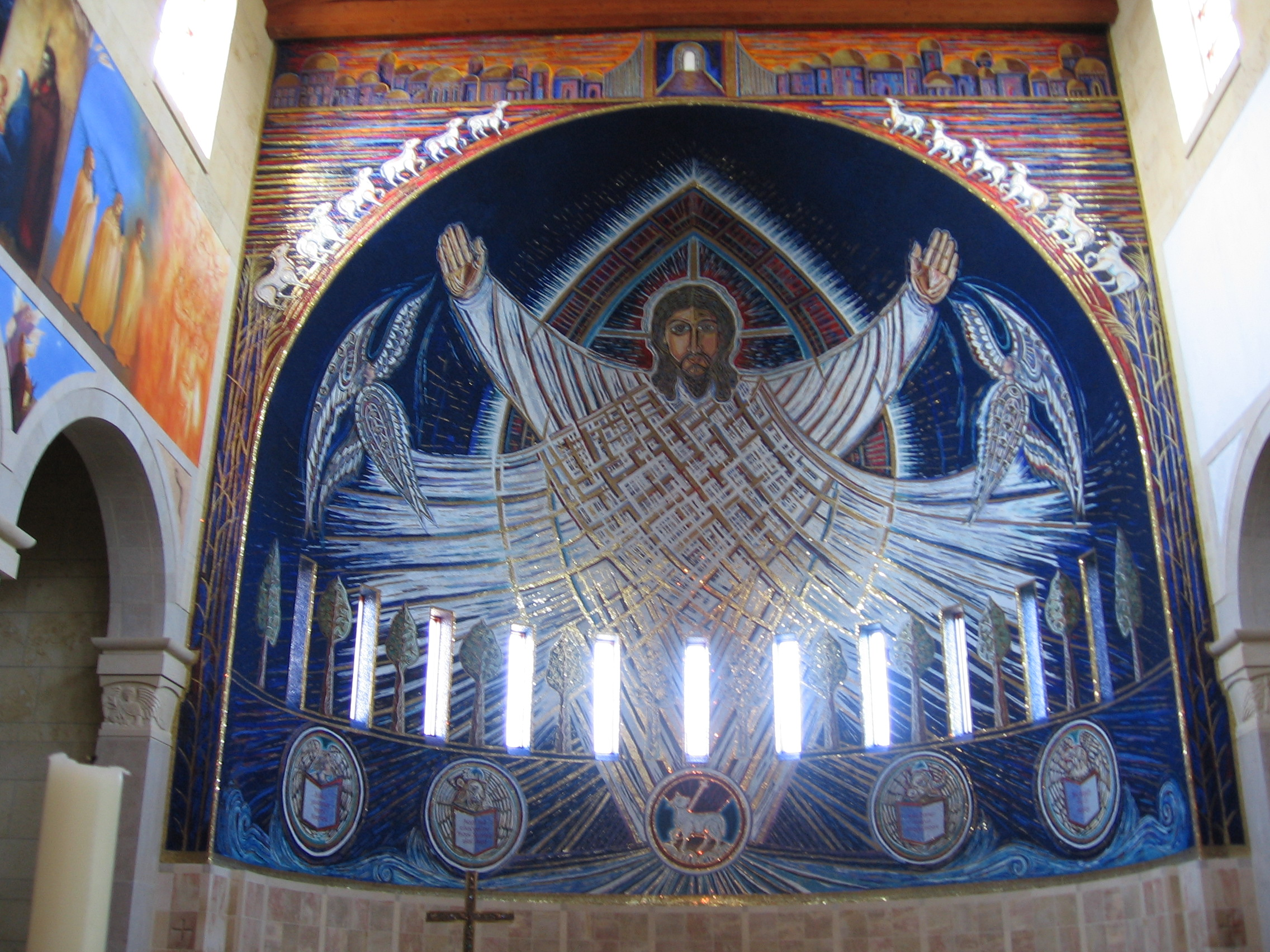 Community of Jesus - Wikipedia