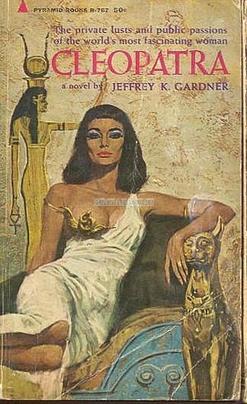 Cleopatra (1962 novel)