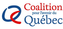 Logo used before official party launch on 14 November 2011.