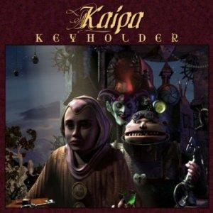 The Flower Kings (et associés ) Cover-kaipa-keyholder