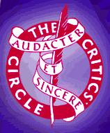 The Critics' Circle logo