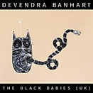 <i>The Black Babies</i> 2003 EP by Devendra Banhart