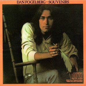 <i>Souvenirs</i> (Dan Fogelberg album) album by Dan Fogelberg