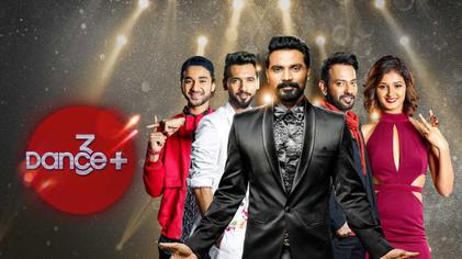 Dance Plus (season 3) - Wikipedia