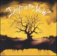 <i>Days of the New</i> (1997 album) 1997 studio album by Days of the New