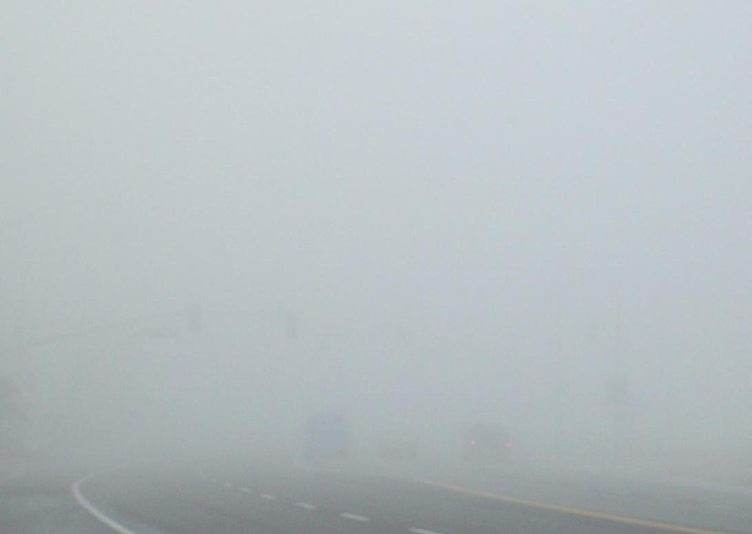 Image result for dense fog
