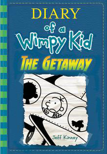 Diary Of A Wimpy Kid The Getaway Wikipedia