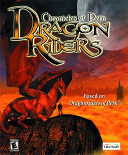 <i>Dragonriders: Chronicles of Pern</i> 2001 video game