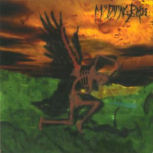 <i>The Dreadful Hours</i> 2001 studio album by My Dying Bride