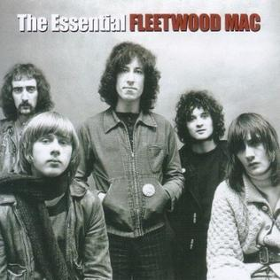 The Essential Fleetwood Mac artwork