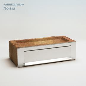 <i>FabricLive.40</i> 2008 compilation album by Noisia