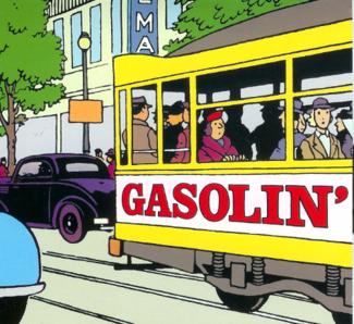 Tidsmæssigt Gasolin' (album) - Wikipedia SH-04