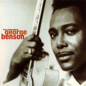 <i>Love Remembers</i> (album) 1993 studio album by George Benson