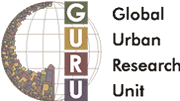 Global Urban Research Unit logo