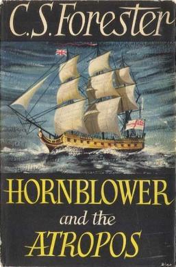 Hornblower and the Atr...