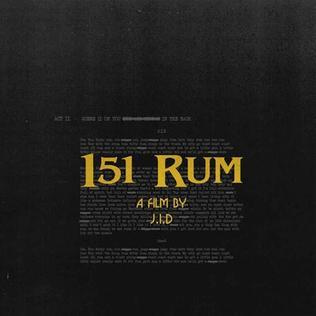 151 rum
