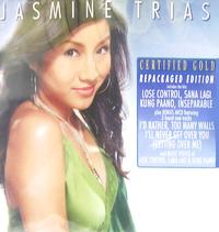 Asia re-released, repackaged edition cover