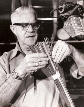 Jimmy MacDonald (sound effects artist) - Wikipedia