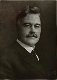 John Barneson American businessman