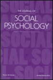 Journal of Social Psychology