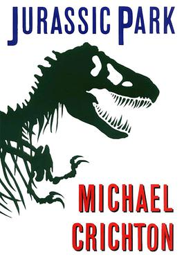 Image result for jurassic park book
