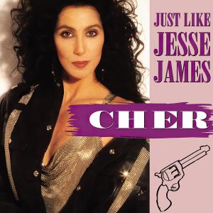 Just Like Jesse James - Wikipedia