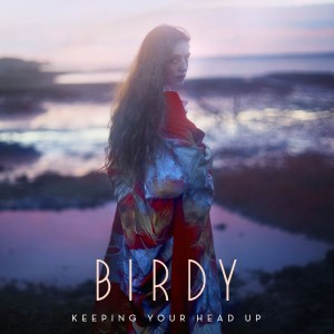 Birdy - Keeping Your Head Up (studio acapella)
