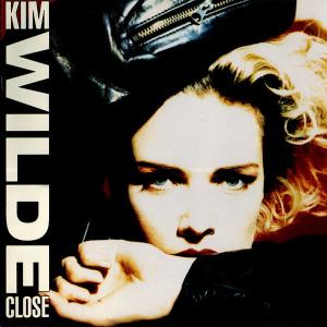 <i>Close</i> (Kim Wilde album) 1988 studio album by Kim Wilde