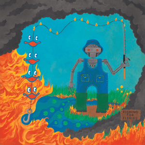 King Gizzard and the Lizard Wizard - Fishing for Fishies.png