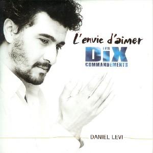 Imagem da capa da música LEnvie daimer de Daniel Lévi