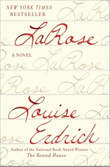 LaRose by Louise Erdrich book cover.jpg