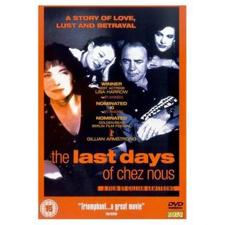 <i>The Last Days of Chez Nous</i> 1992 Australian film directed by Gillian Armstrong