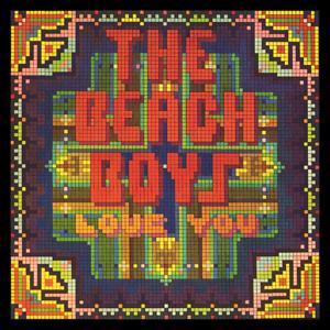 <i>The Beach Boys Love You</i> 1977 studio album by The Beach Boys