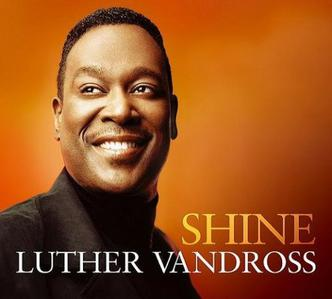 Shine Luther Vandross Song Wikipedia