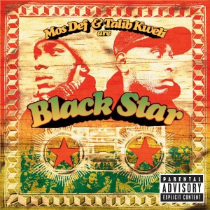 <i>Mos Def & Talib Kweli Are Black Star</i> 1998 studio album by Black Star