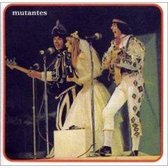 <i>Mutantes</i> (album) 1969 studio album by Os Mutantes