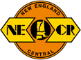 New England Central Railroad logo.png