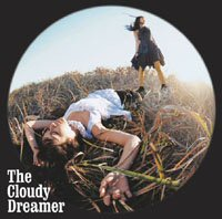 "CD+DVD version of ""The Cloudy Dreamer"""