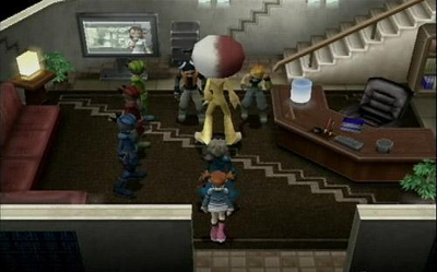 Pokemon Colosseum Compelling Plot Story Arc