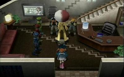 Pokemon Colosseum Compelling Plot Story Arc